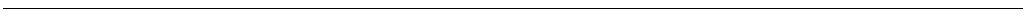 separator line